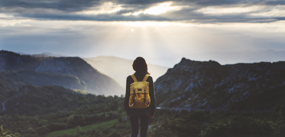 Five Ways Going for a Hike Can Improve Your Smile