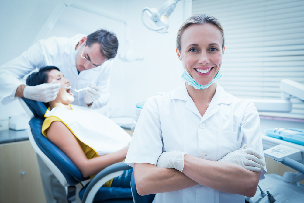 Navigating Dentistry as a Female Dentist