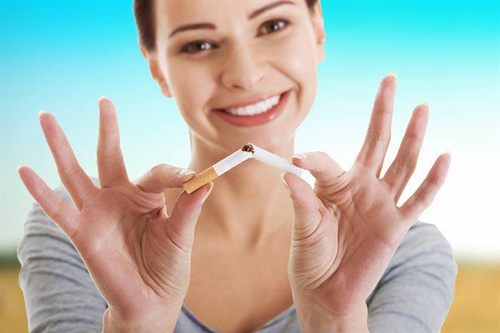 Three Bad Habits and Their Effect On Your Smile