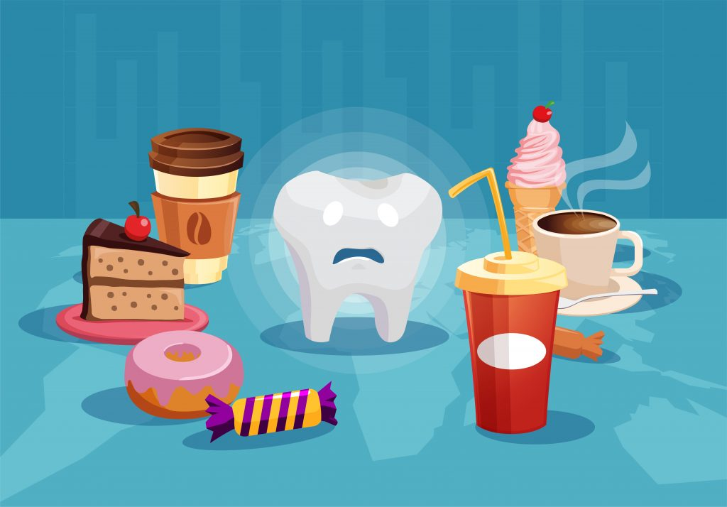 Can Too Much Sugar Lead to Tooth Loss?