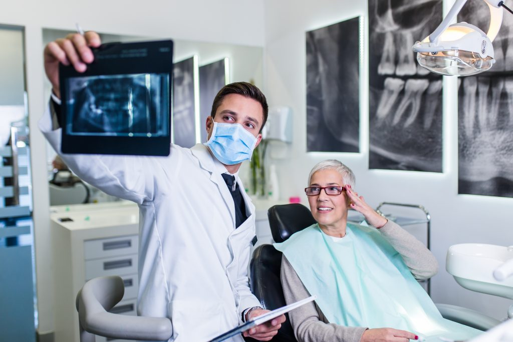 Poor Dental Health Can Damage Your Career