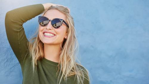 The Benefits of Smiling for Your Health