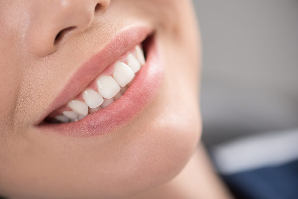 The Importance of Healthy Gums